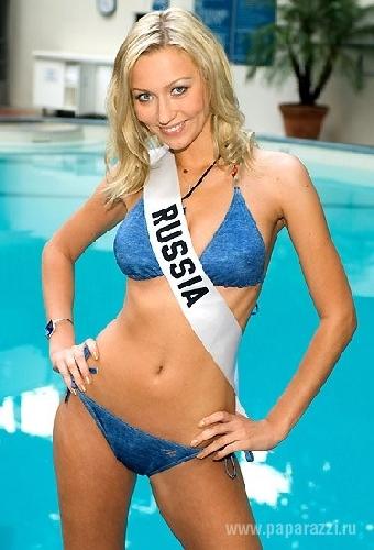 Любовь к загару уничтожила знаменитую топ-модель Анну Литвинову