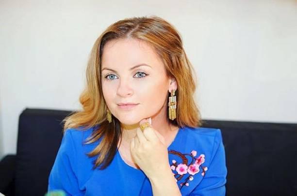 Юлия Проскурякова была раскритикована за новый образ