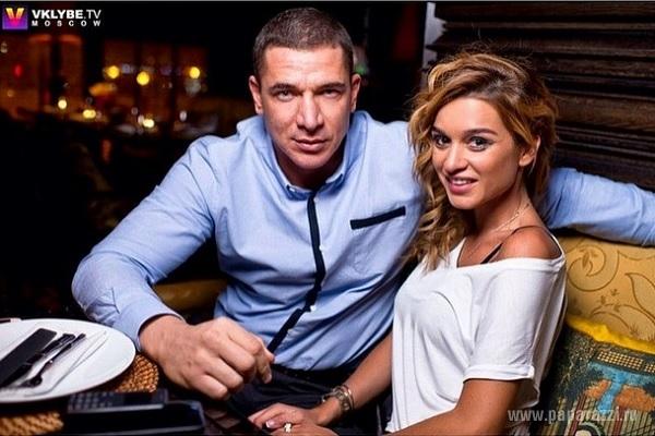 Ксения Бородина сообщила, что вышла замуж