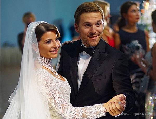 Эксклюзив HELLO!: свадьба и венчание Галины Юдашкиной и 7