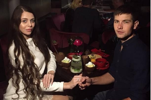 Ольга Рапунцель готовит документы на развод