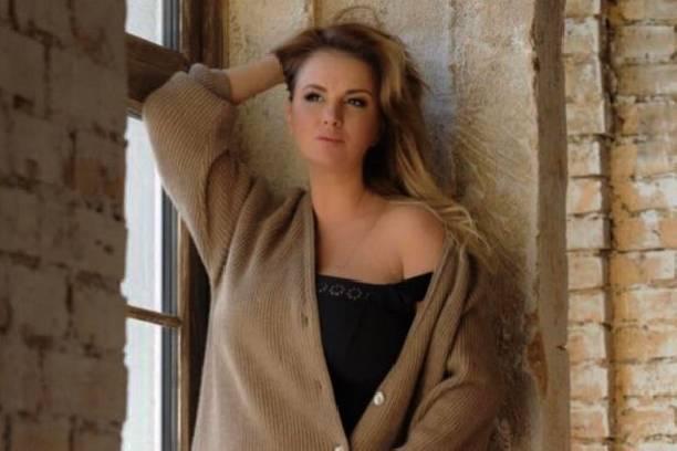 Анна Семенович согласилась на липосакцию ради продвижения своего бренда нижнего белья