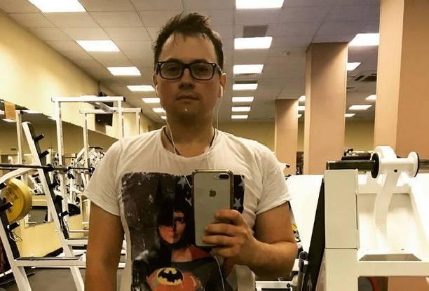 Супруга Андрея Гайдуляна заговорила об измене мужа