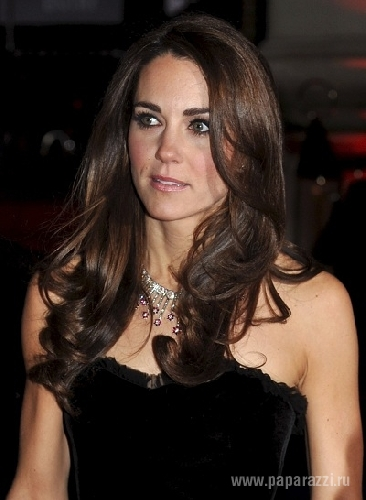 Кейт Миддлтон ждет первенца от своего супруга принца Уильяма