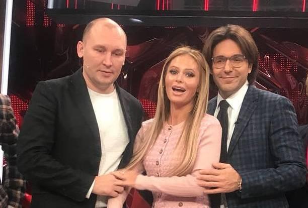 Андрей Малахов взял Дану Борисову на содержание