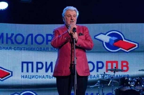 Вячеслав Добрынин заявил о своем намерении покинуть сцену