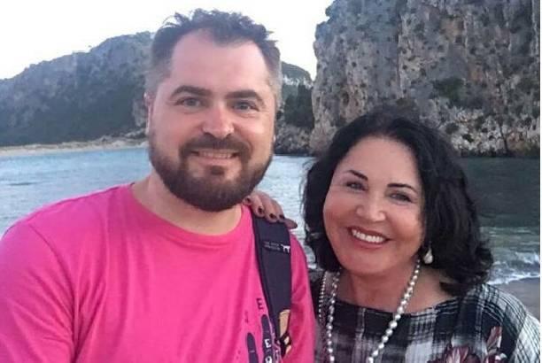 Надежда Бабкина поведала, почему до сих пор не вышла замуж за Евгения Гора