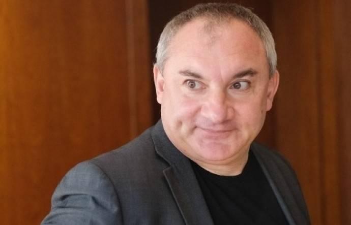 Николай Фоменко заявил о домогательствах