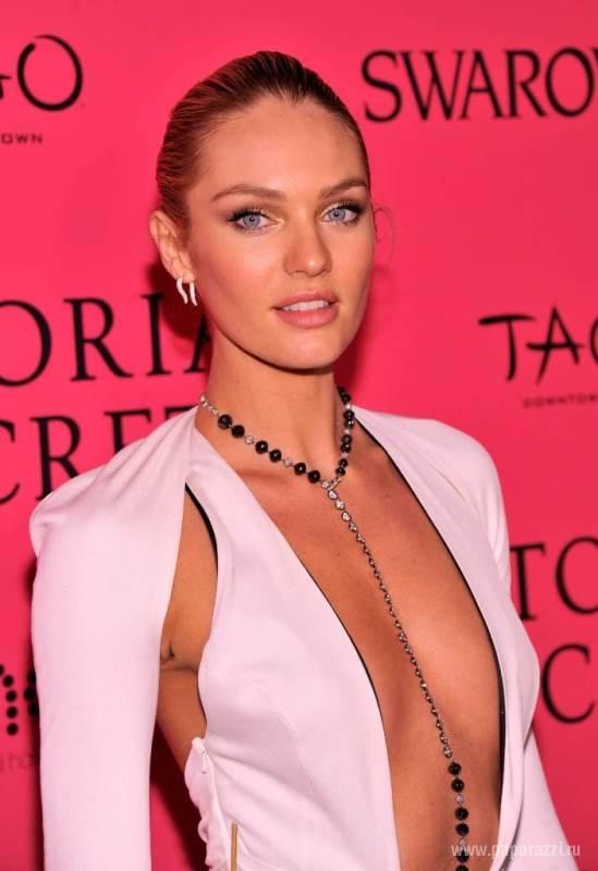 Самые красивые платья девушек Victoria's Secret