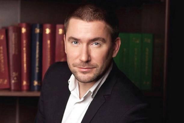 Олег Винник нашел счастье с новой избранницей