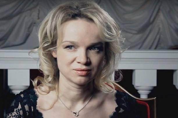 Виталина Цымбалюк-Романовская лишилась своей квартиры