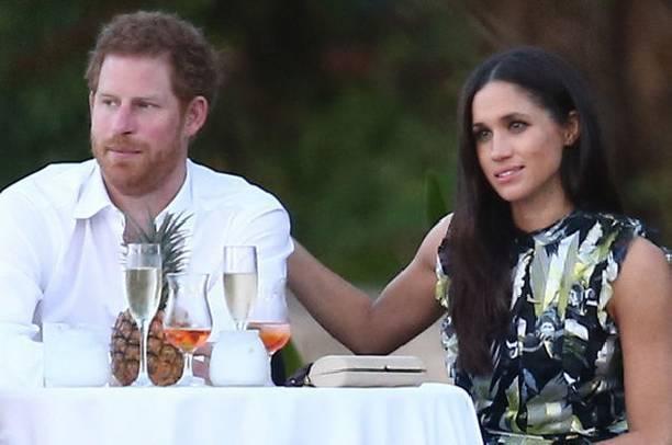 Принц Гарри заказал кольцо из браслета своей матери