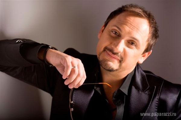 Стас Михайлов получил звание заслуженного артиста РФ