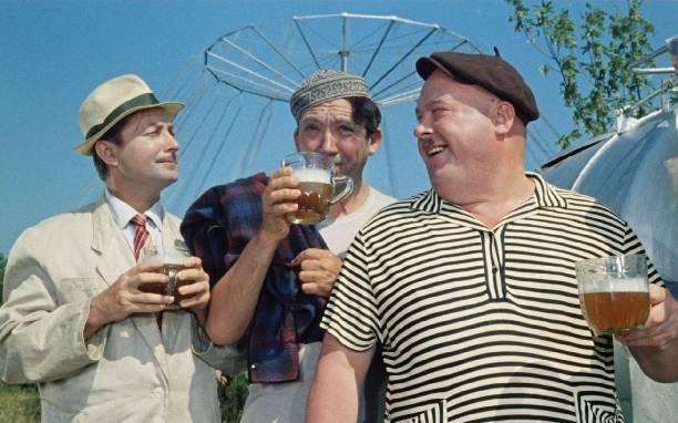 «Балтика» научила пить пиво и не набирать вес