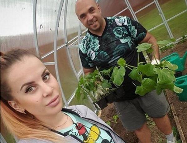 Ольга Ветер при всех устроила мужу «разбор полётов» (видео)