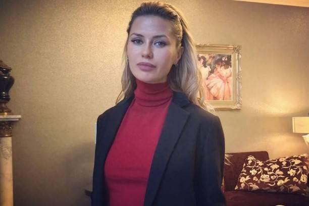 Виктория Боня покажет новому возлюбленному Москву