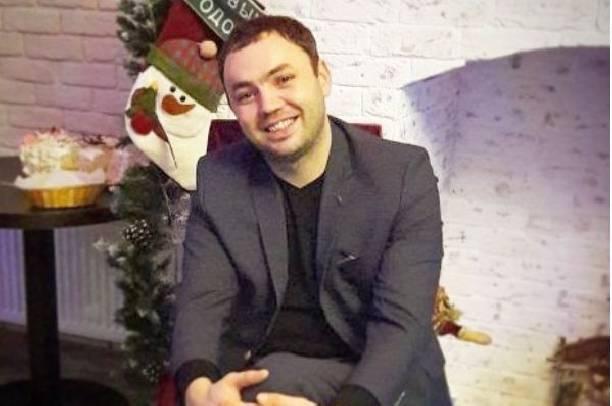 """Александр Гобозов надеется, что участие на """"Доме-2"""" не помешает его встречам с сыном"""