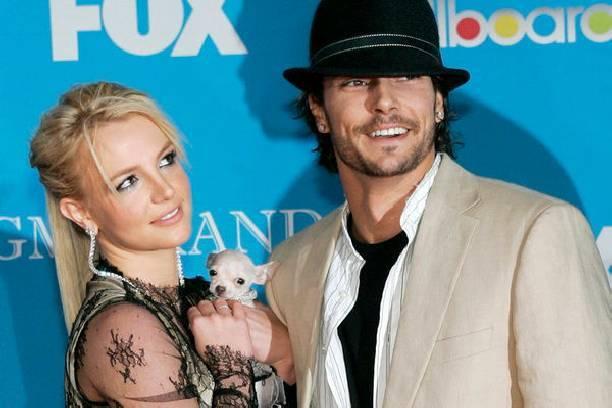 Экс-супруг Бритни Спирс поделился подробностями отношений с ней