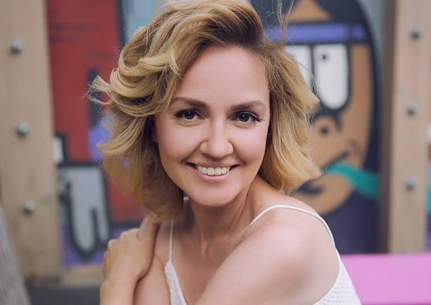 Анна Бутурлина Голая