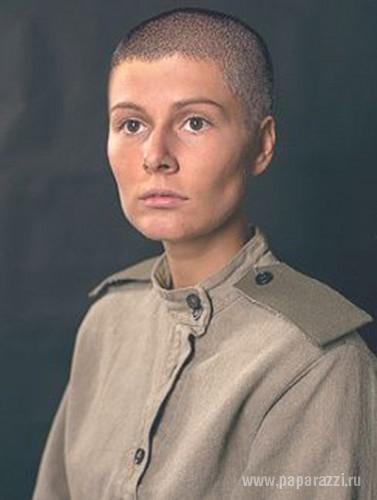31 августа Мария Кожевникова лишится своих волос