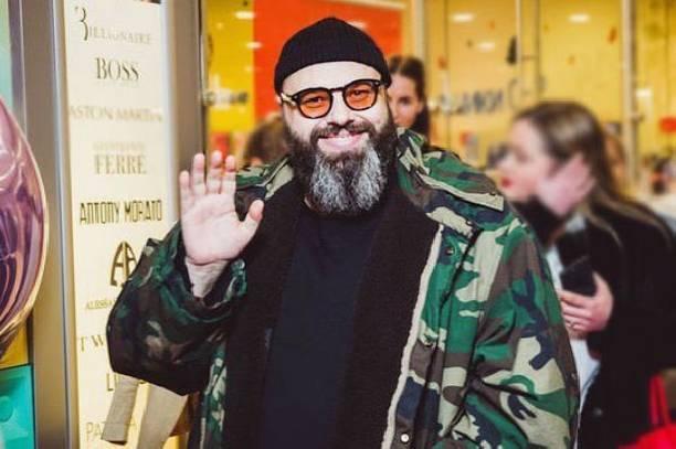 Максим Фадеев отказывается комментировать новость о закрытии своего продюсерского центра