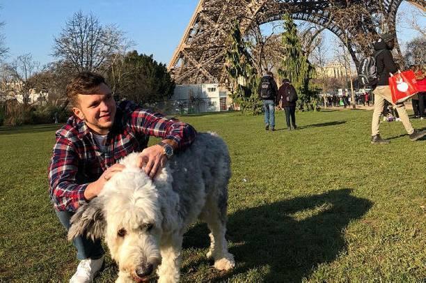 Антон Гусев возмущен безответственным отношением французской авиакомпании
