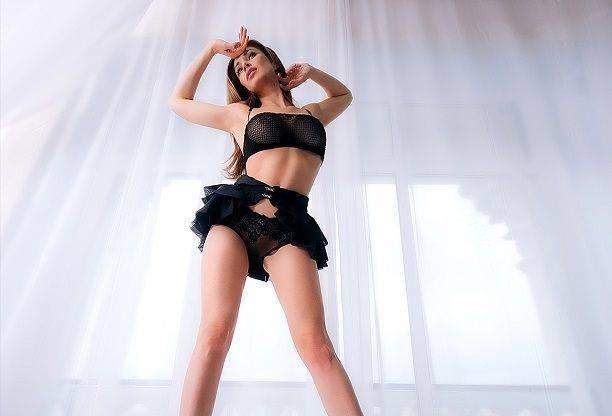 Playboy захотел снять нашу русскую красотку Натали Соболеву