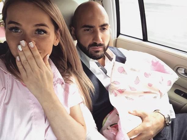 Анна Хилькевич удивила бывалых мамочек неожиданным заявлением