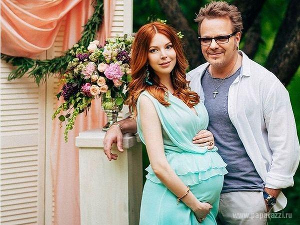 Наталья Подольская показала, в какой форме находится после родов