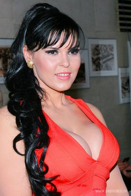 Актриса анна азерли фото 142-892