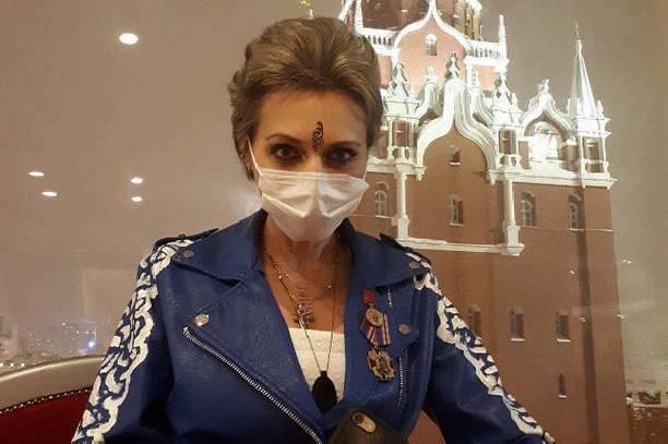 Состояние онкобольной Ламы Сафоновой резко ухудшилось
