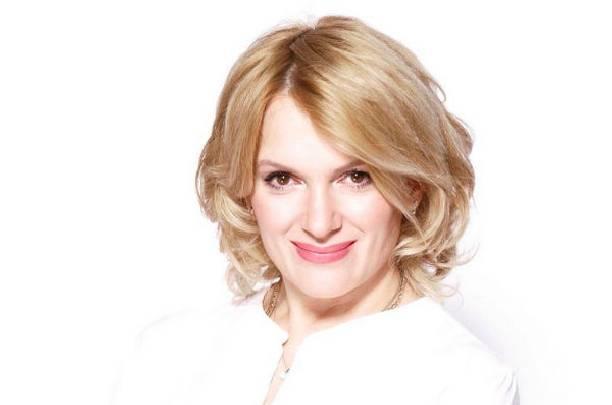 Только сейчас Мария Порошина решила прокомментировать измену Гоши Куценко
