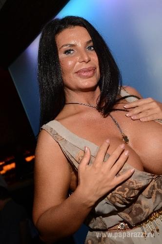 Секс с анфисой чеховой эрэн ферари