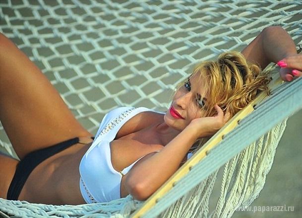 Татьяна Котова выложила пикантную фотосессию