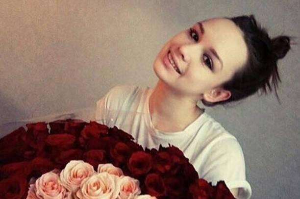 Диана Шурыгина оказалась необычайно нежна в постели
