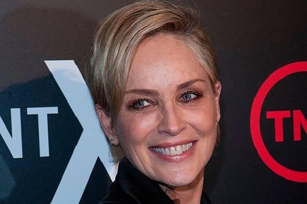 Sharon Stone  Wikipedia