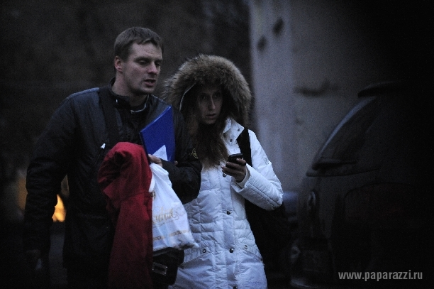 Александр Носик всерьез влюбился