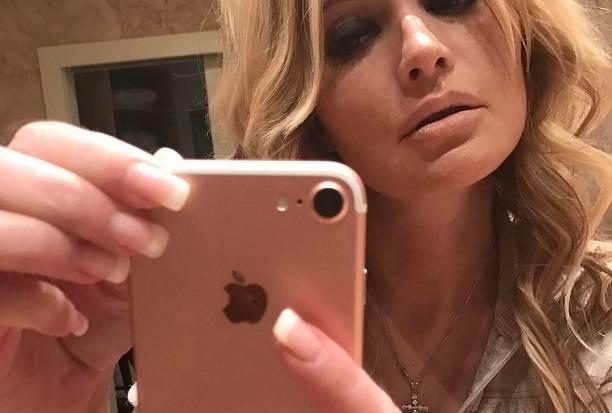 Дана Борисова пытается разыскать пропавшего мужа