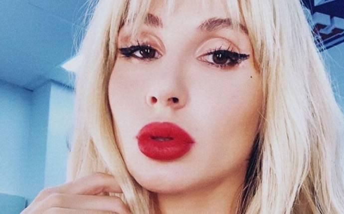 Светлана Лобода отрастила гигантскую попу