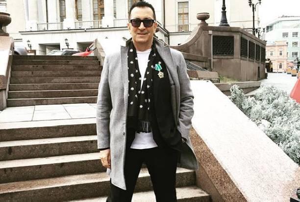 Александр Буйнов поддержал Максима Галкина в разгоревшемся скандале