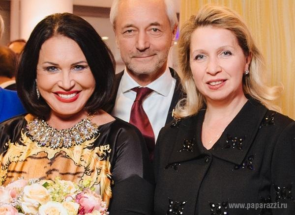 Татьяна Веденеева Голая