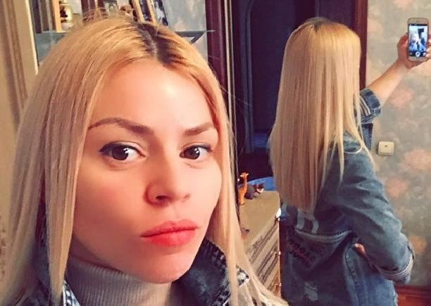 Оксана Стрункина поведала о реальном состоянии личной жизни