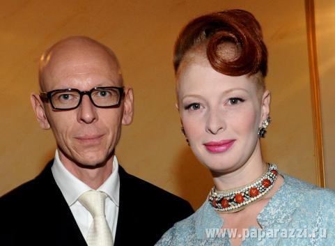 Амалия Гольданская развелась с мужем
