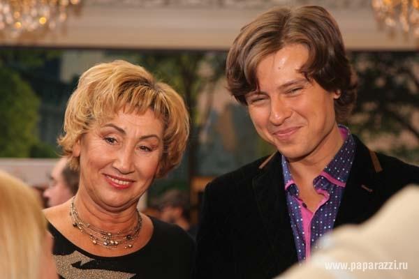Лариса Копенкина не смогла повторить подвиг Аллы Пугачевой