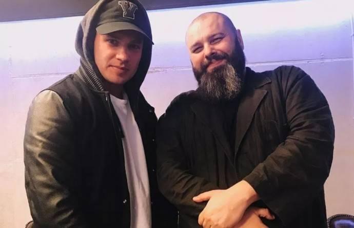 Катя Жужа вышла замуж за бывшего бойфренда Алены Водонаевой