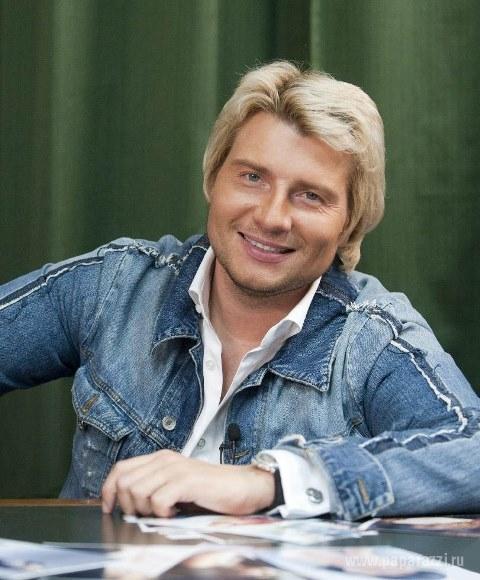 Николай Басков признался, что нравится себе только с чужими женам