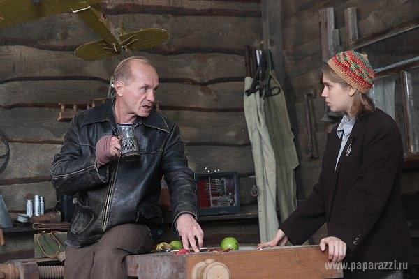 Последний фильм с Харламовым