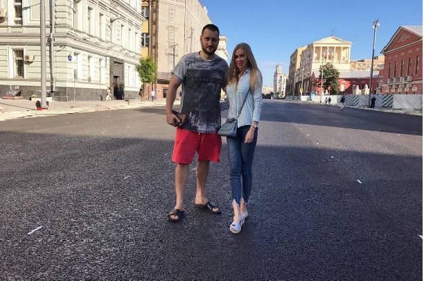 Дарья Пынзарь поделилась радостным событием в семье Алексея Самсонова