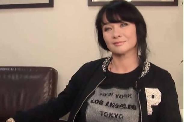 Элина Мазур рассказала о том, как зарождался заговор против Армена Джигарханяна