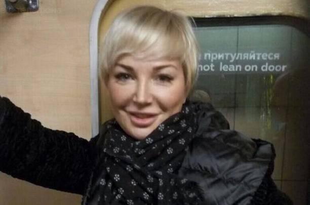 Мария Максакова мечтает о встрече со старшими детьми